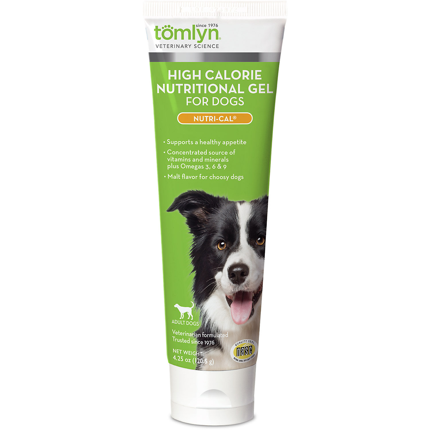 Tomlyn Nutri Cal For Dogs 4.25 Oz.