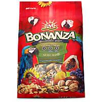 LM Animal Farms Bonanza Gourmet Diet Macaw Bird Food