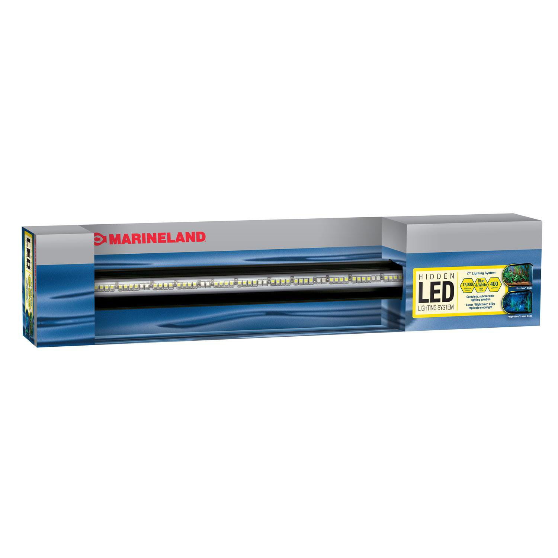 Marineland Hidden LED Lighting System