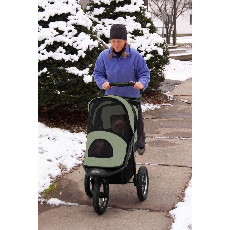 Pet Gear Sage Jogger Pet Stroller