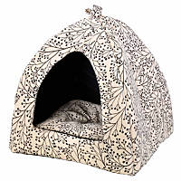 Alphapooch Berry Branch Napper Cat Den Cat Hideaway