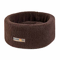 Alphapooch Coco Siesta Round Cat Bed
