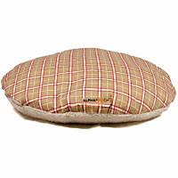 Alphapooch Drifter Plaid Pet Bed
