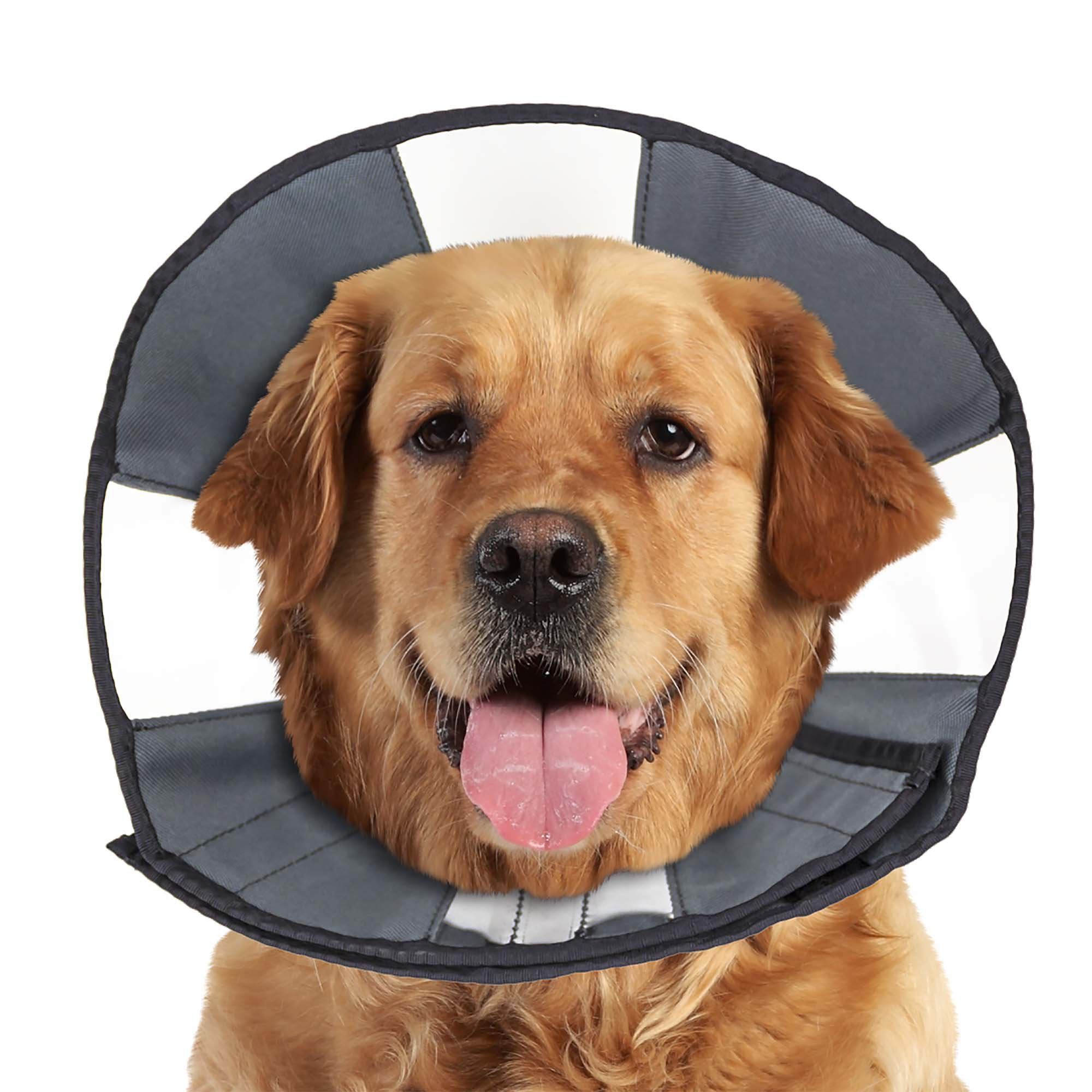 Soft Recovery Collar For Dogs