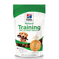Hill's Science Diet Soft & Chewy Training Treats with Real Chicken