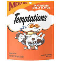 Whiskas Temptations Turkey Cat Treats