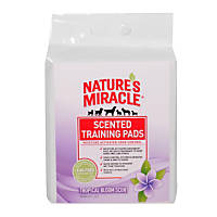 Nature's Miracle Tropical Blossom Scented Housebreaking Pads