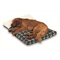 Hidden Valley Ultimate Lounger Dog Bed