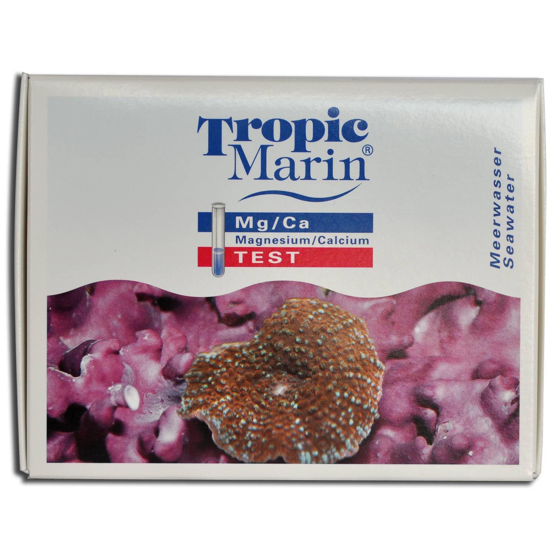 Tropic Marin Magnesium-Calcium Combi-Test for Saltwater Aquariums