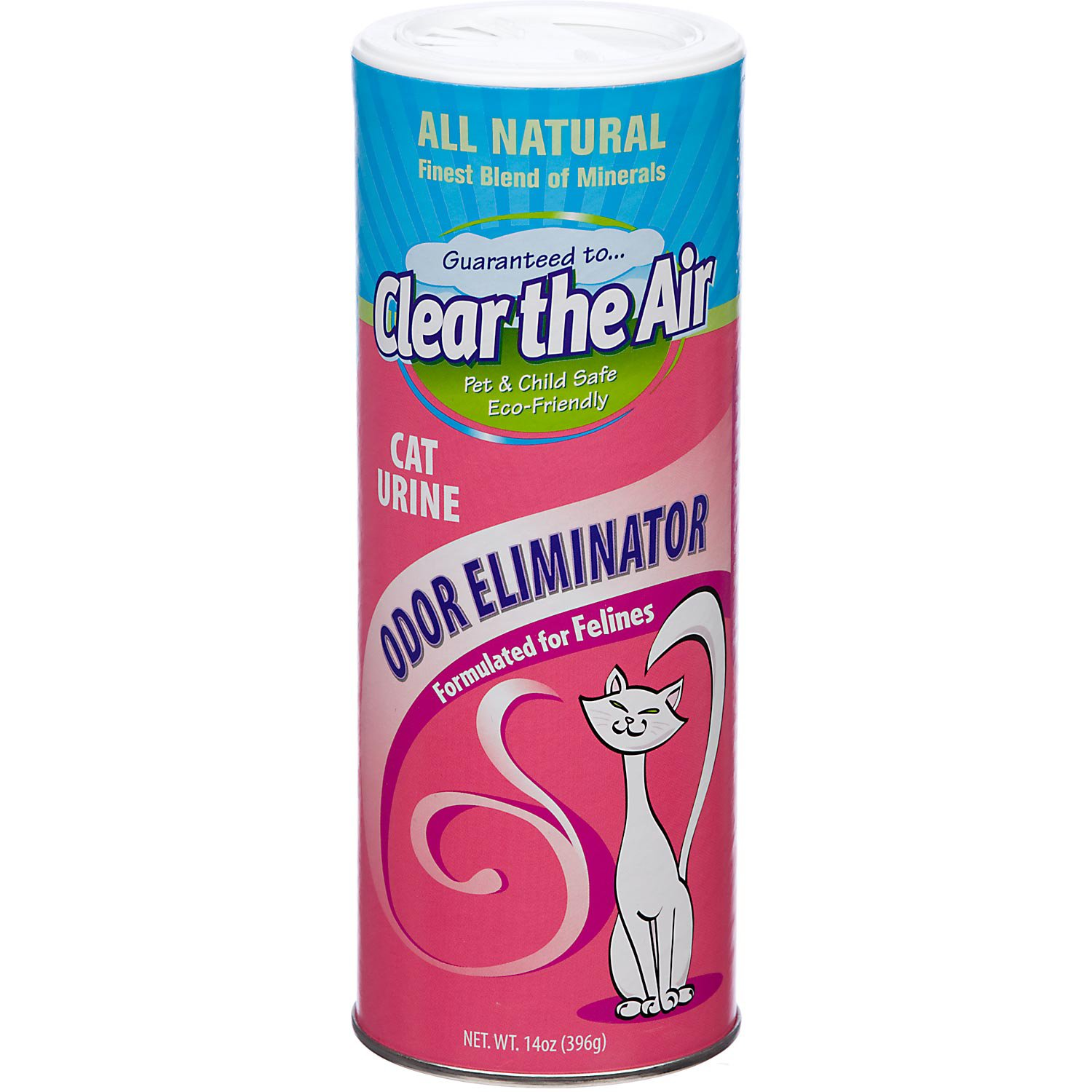 Earth Care Clear the Air Cat Urine Odor Eliminator