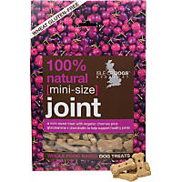 Isle of Dogs Natural Joint Mini Size Dog Treats