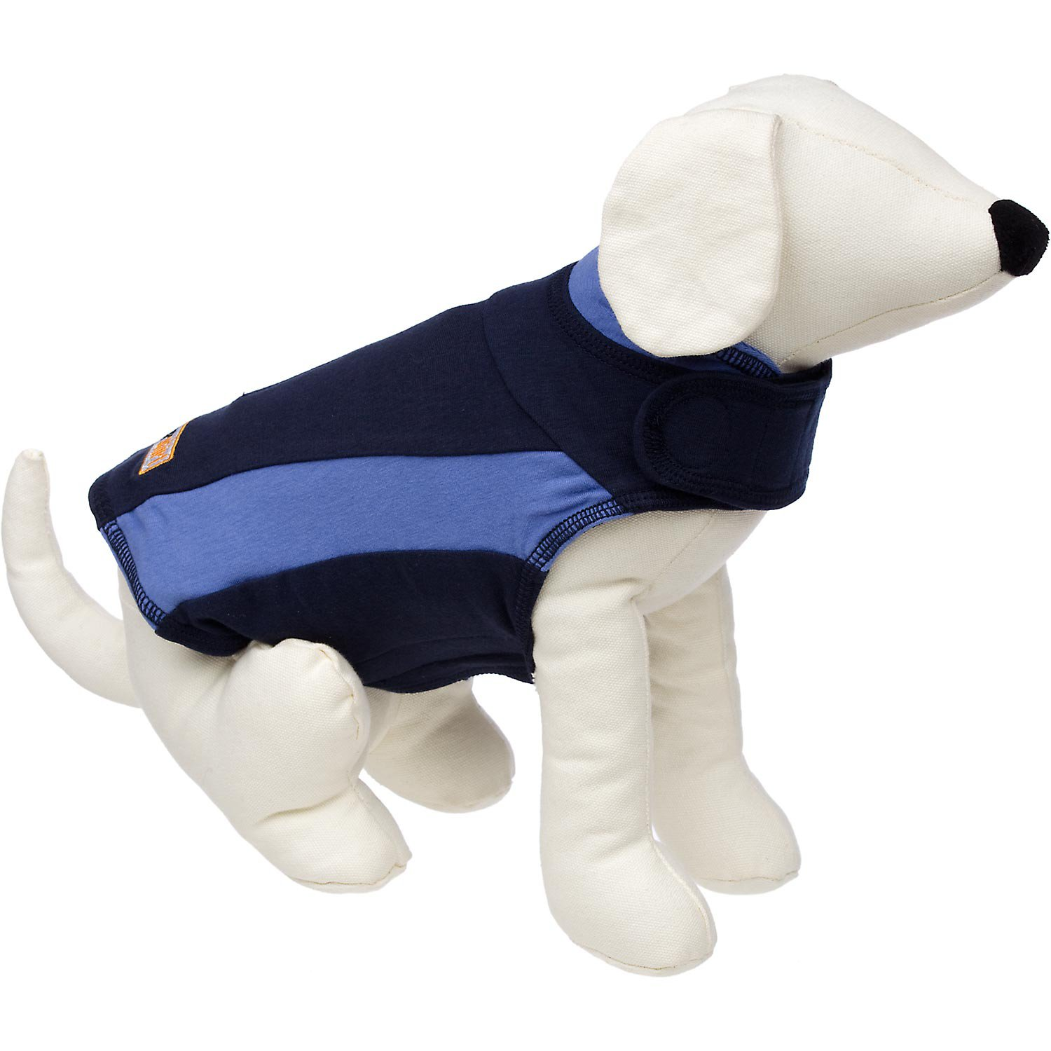 Thundershirt Blue Polo Dog Anxiety Solution