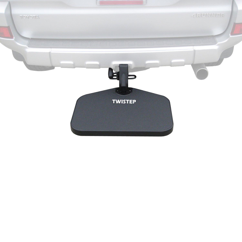 PortablePET TWISTEP for SUVs