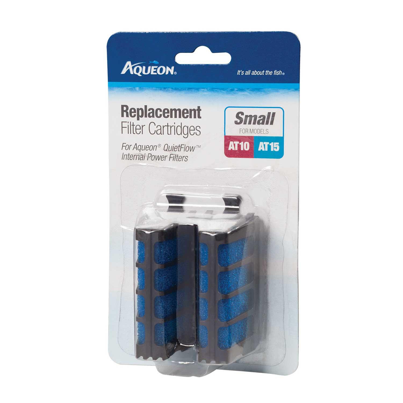 Aqueon QuietFlow Internal Replacement Filter Cartridges
