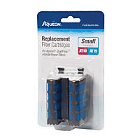 Aqueon QuietFlow Internal Replacement Filter Cartridges