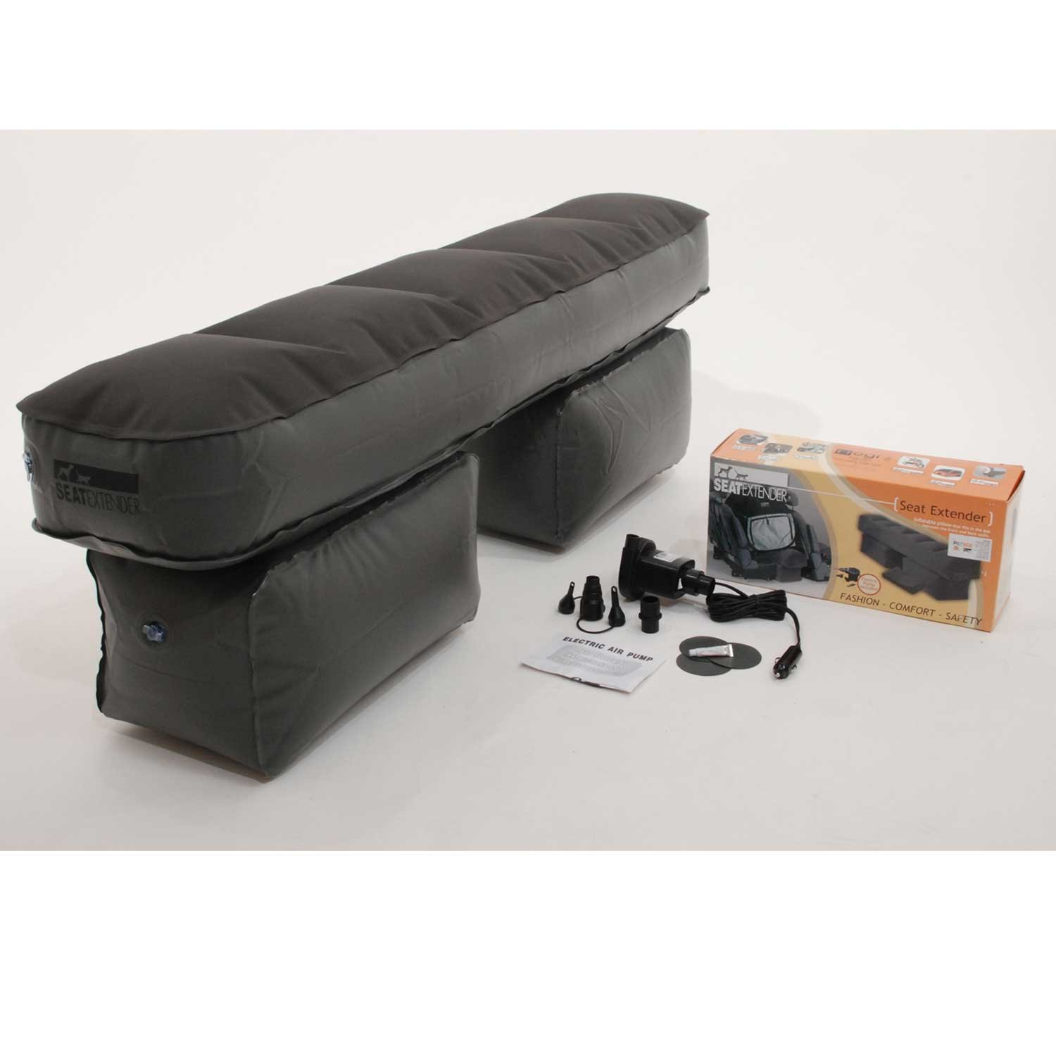 Pet Ego Seat Extender with Pump