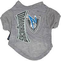 Dallas Mavericks NBA Pet T-Shirt