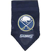 Buffalo Sabres NHL Dog Bandana