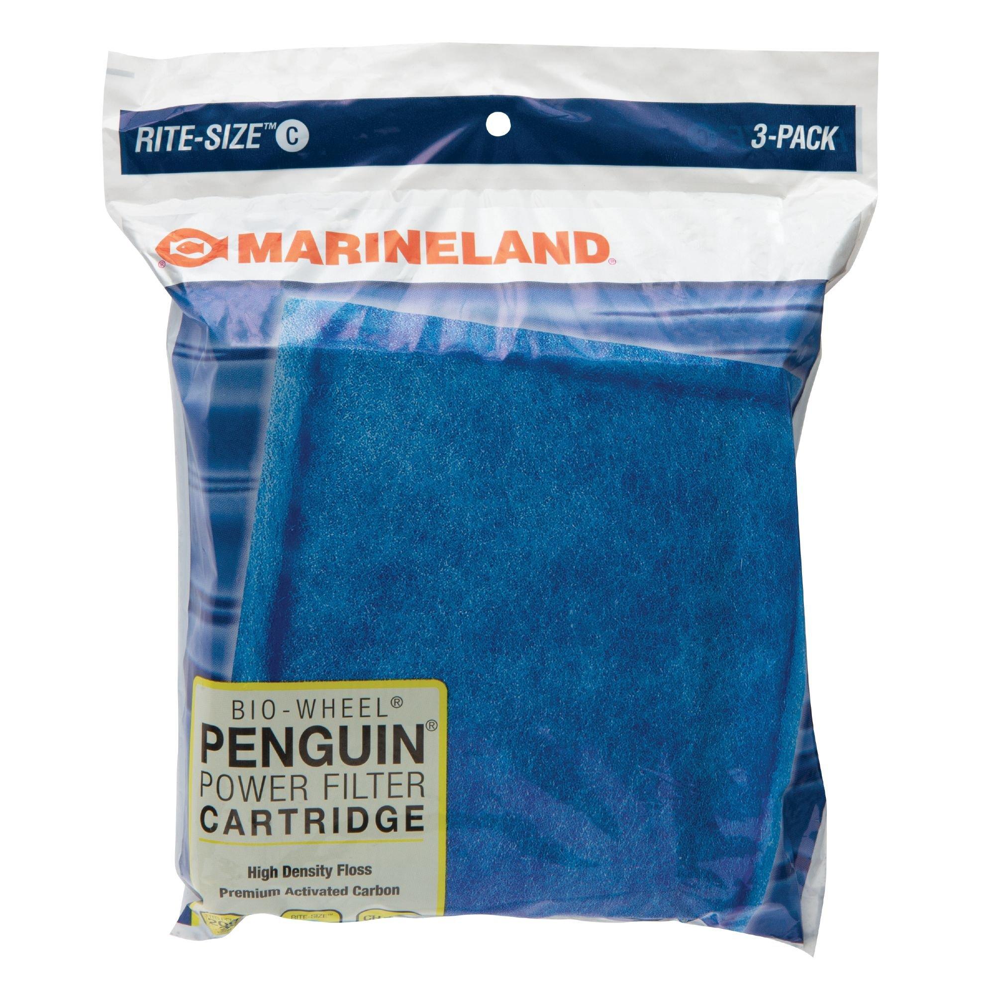 Marineland Rite-Size Bonded Filter Sleeve for Penguin 200/350
