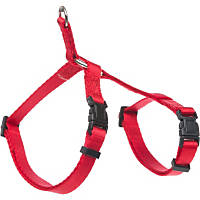 Petco Nylon Adjustable Classic Cat Harness in Red