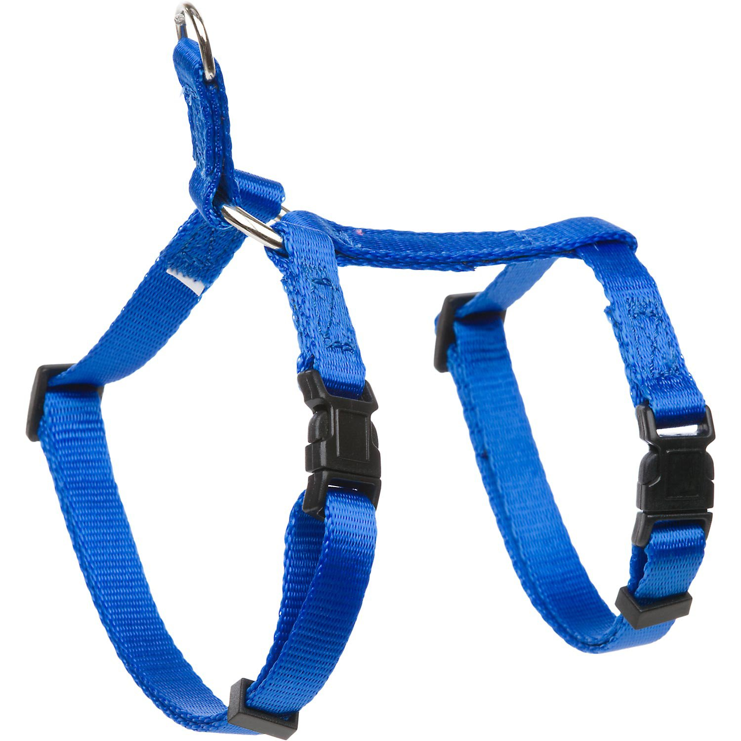 Petco Classic Nylon Harness in Blue