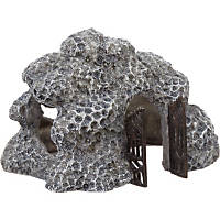 Petco Rock Cave Aquarium Ornament