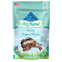 Blue Buffalo Kitty Yums Seafood Cat Treats