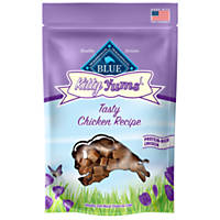 Blue Buffalo Kitty Yums Chicken Cat Treats