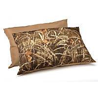 Realtree Max-4 Weatherproof Camo Pet Bed