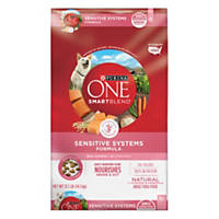 Purina ONE Sensitive Systems Adult Dog Food