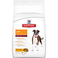 Hill's Science Diet Light Adult Dog Food