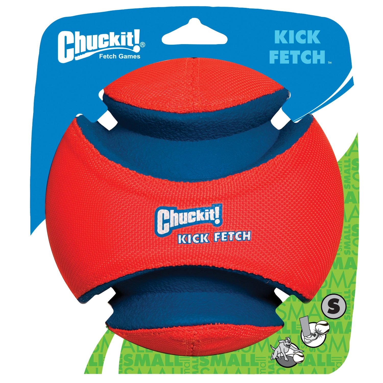 Chuckit! Kick Fetch Ball Dog Toy