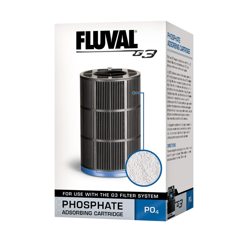 Fluval g3 phosphate filter cartridge petco for Petco fish filters