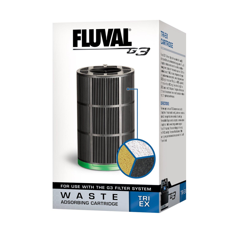 Fluval G3 Tri-EX Filter Cartridge