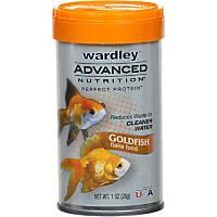 Wardley Advanced Nutrition Perfect Protein Goldfish Flake Food