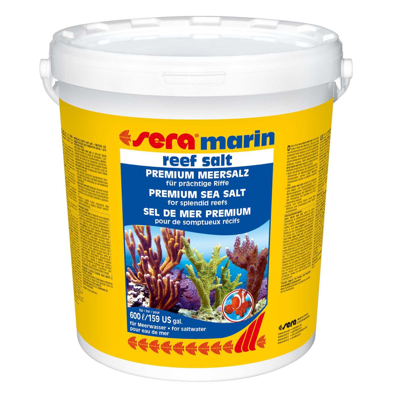 Sera Marin Reef Salt
