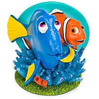 Penn Plax Dory & Marlin Aquarium Ornament