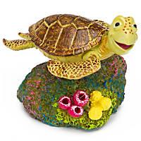 Penn Plax Crush Aquarium Ornament