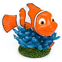 Penn Plax Finding Nemo Aquarium Ornament