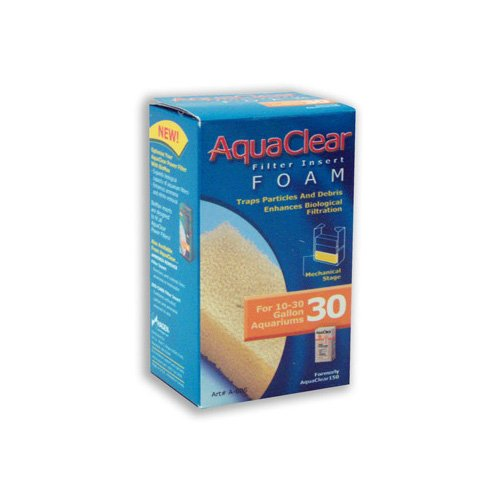 AquaClear 30 Filter Insert Foam
