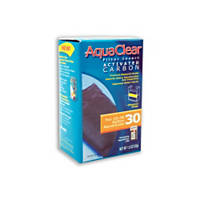 AquaClear Filter Insert Activated Carbon 30