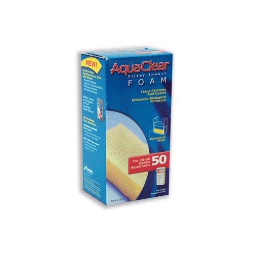 AquaClear 50 Filter Insert Foam