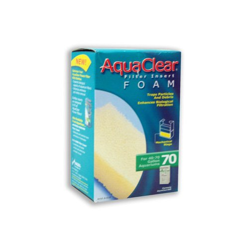 AquaClear 70 Filter Insert Foam