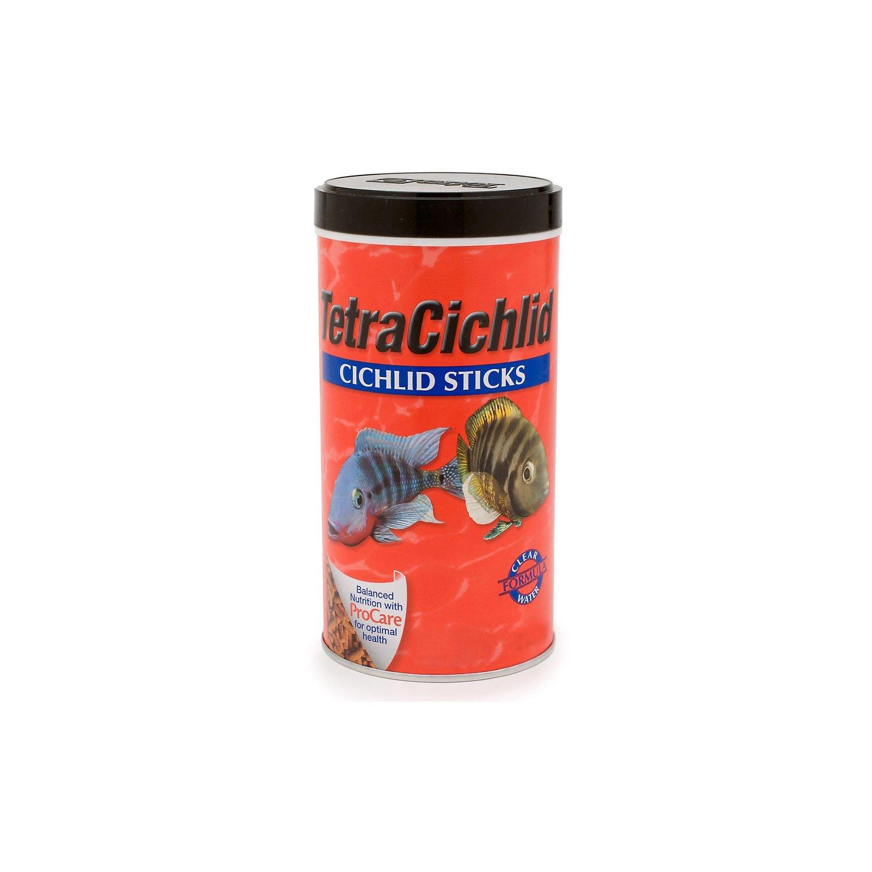 TetraCichlid Food Sticks