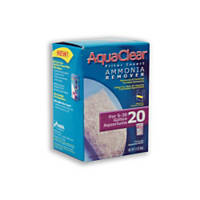 AquaClear 20 Filter Insert Ammonia Remover