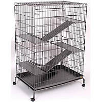 Prevue Pet Jumbo Steel Ferret Cage
