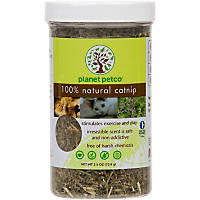 Planet Petco 100% Natural Catnip