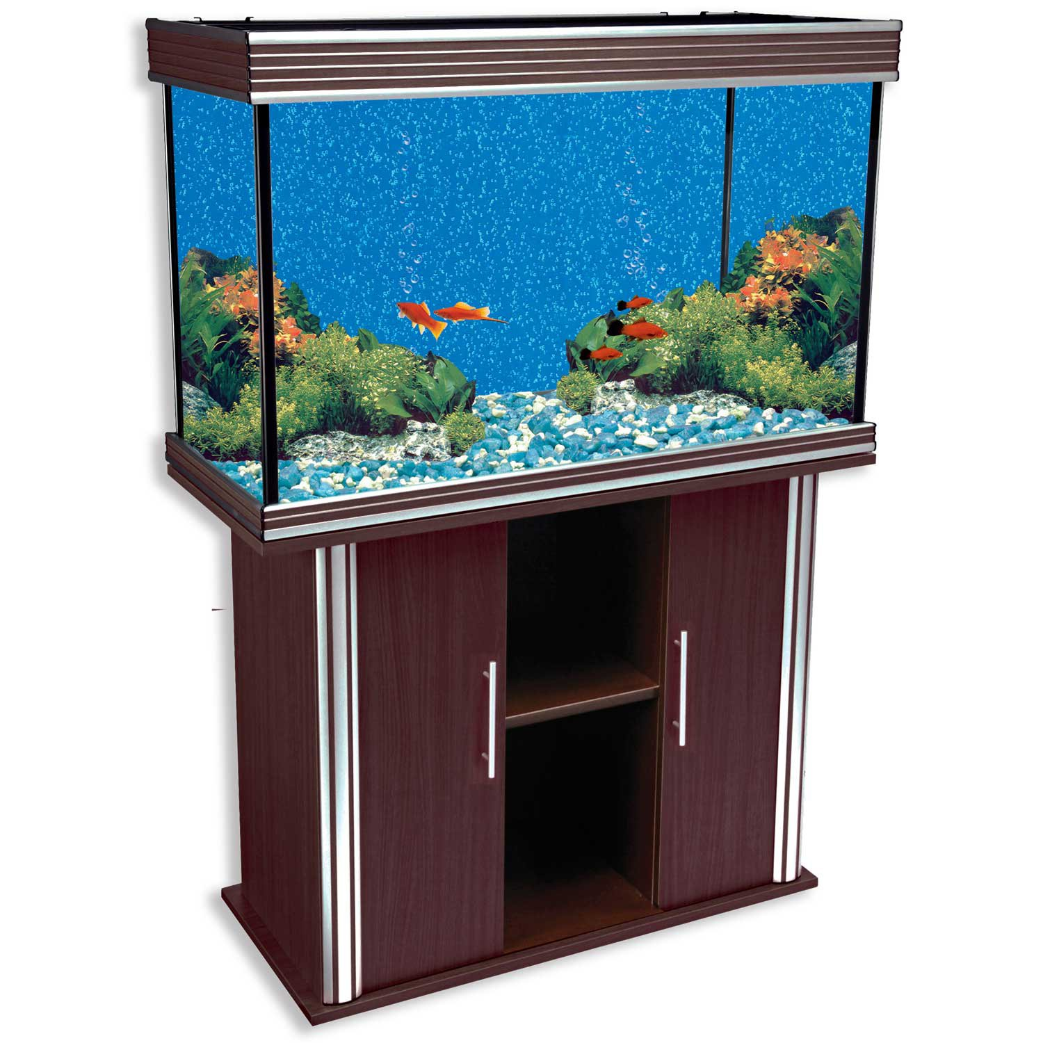 75 gallon aquarium petco 75 gallon upright aquarium for Petsmart fish tank stand