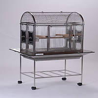 Caitec Featherland Ellicit Manor Bird Cage