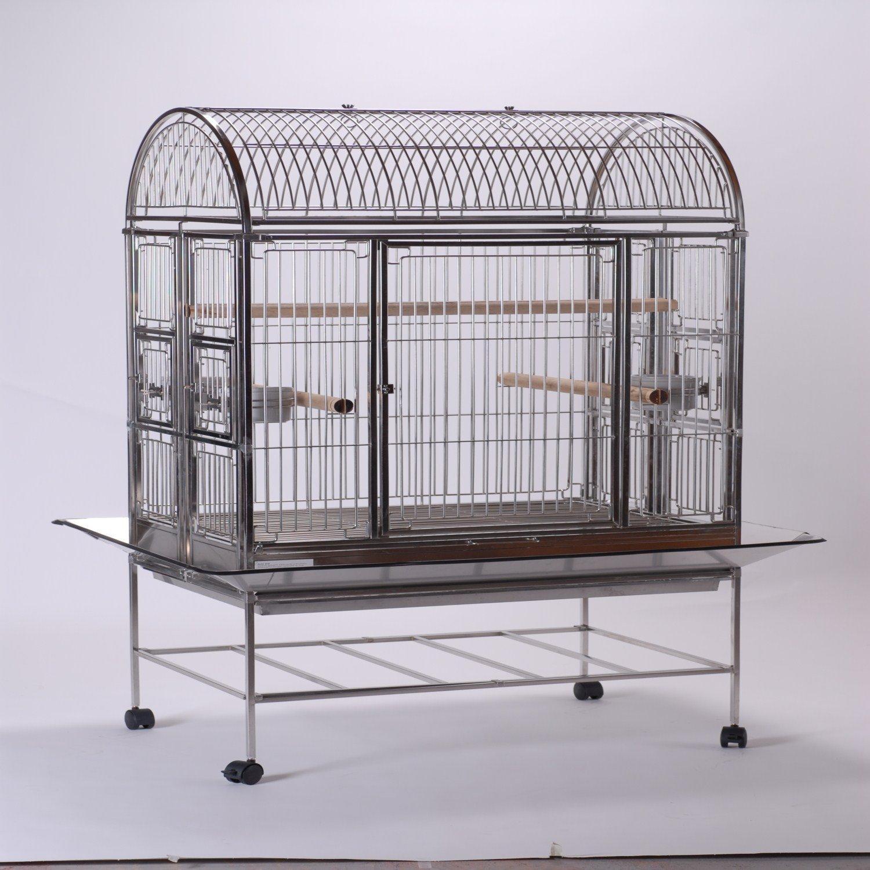 Caitec Featherland Berkchire Bird Cage